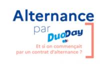 logo duoday alternance