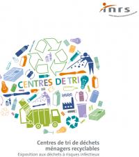 brochure INRS déchets infectieux