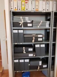 archivage St Privat