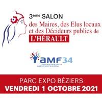 invitation salon des maires 2021